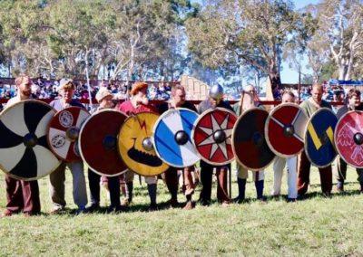 Saga Vikings Inc